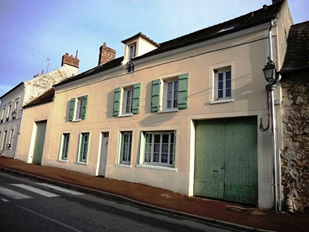 Achat Maison 10 pièces à Acy-en-Multien - vignette-1