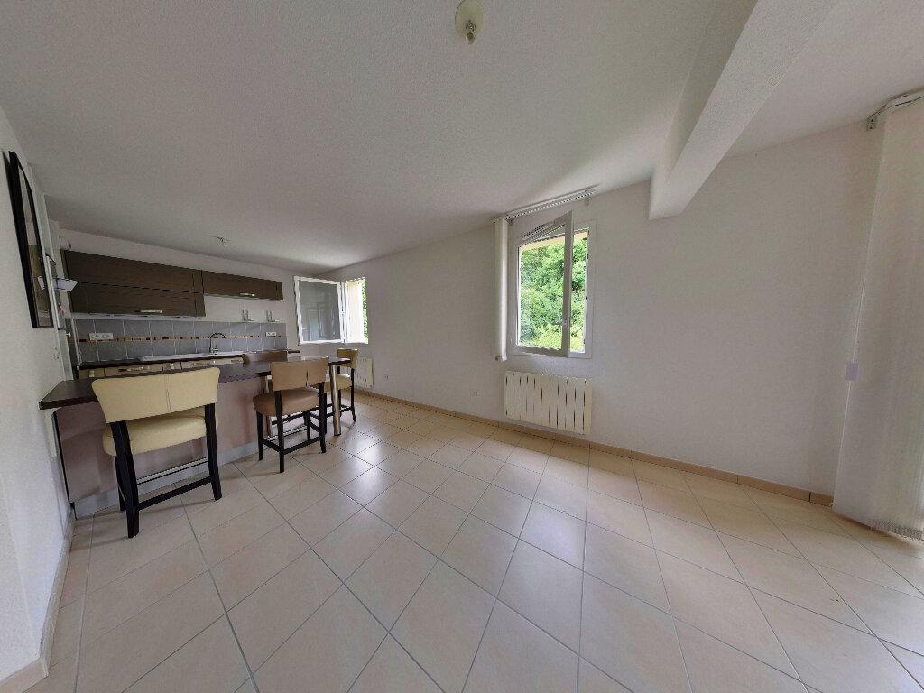 Achat Appartement 3 pièces à Verneuil-en-Halatte - vignette-1