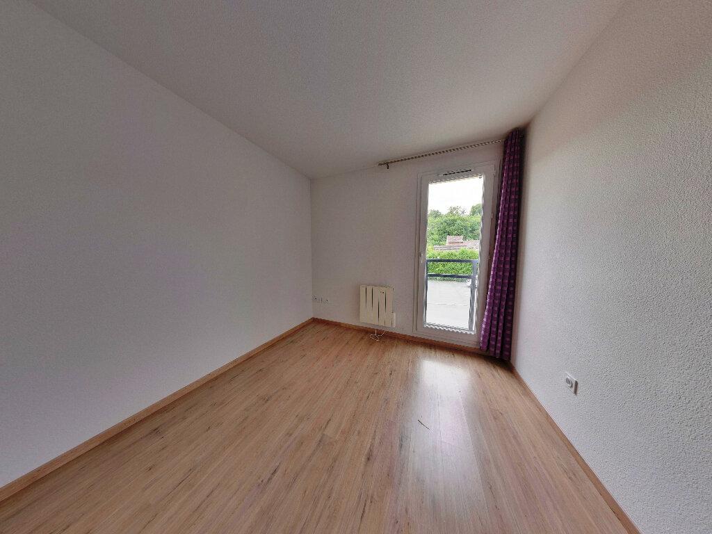Achat Appartement 3 pièces à Verneuil-en-Halatte - vignette-3