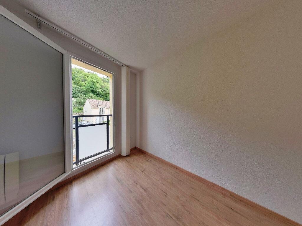 Achat Appartement 3 pièces à Verneuil-en-Halatte - vignette-4