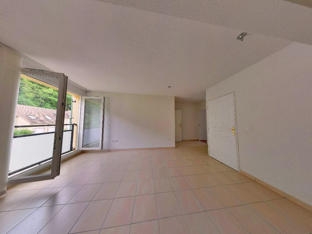 Achat Appartement 3 pièces à Verneuil-en-Halatte - vignette-5