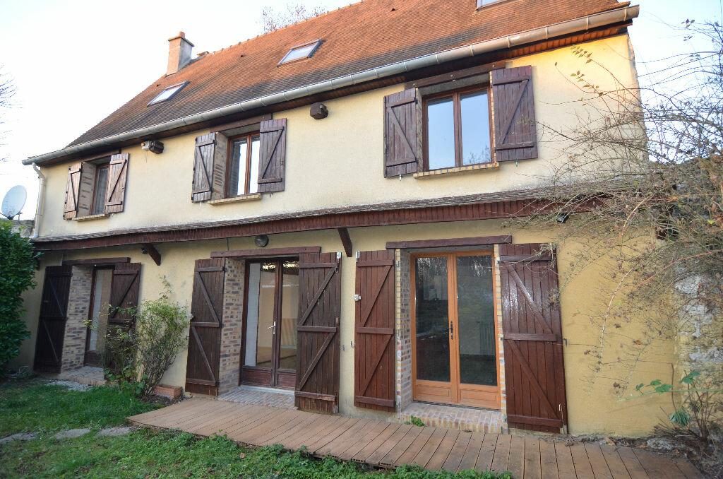 Achat Maison 7 pièces à Rouvres - vignette-1