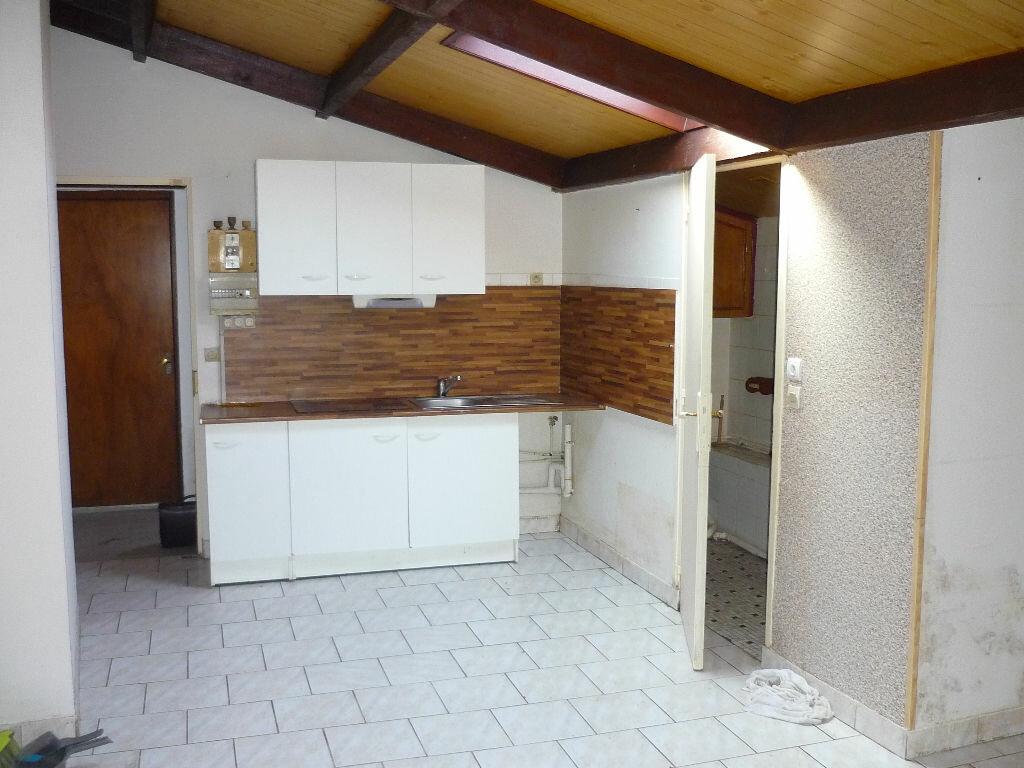 Achat Appartement 2 pièces à Nanteuil-le-Haudouin - vignette-1