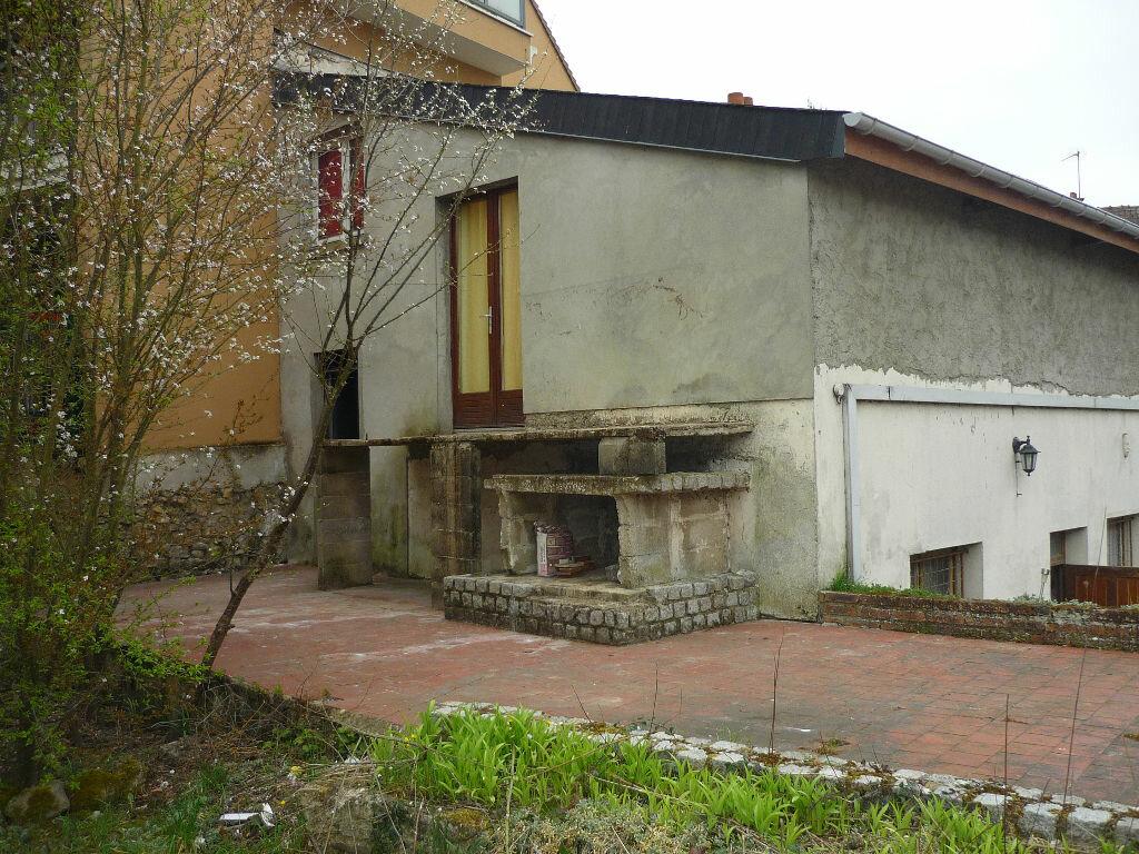 Achat Appartement 2 pièces à Nanteuil-le-Haudouin - vignette-6