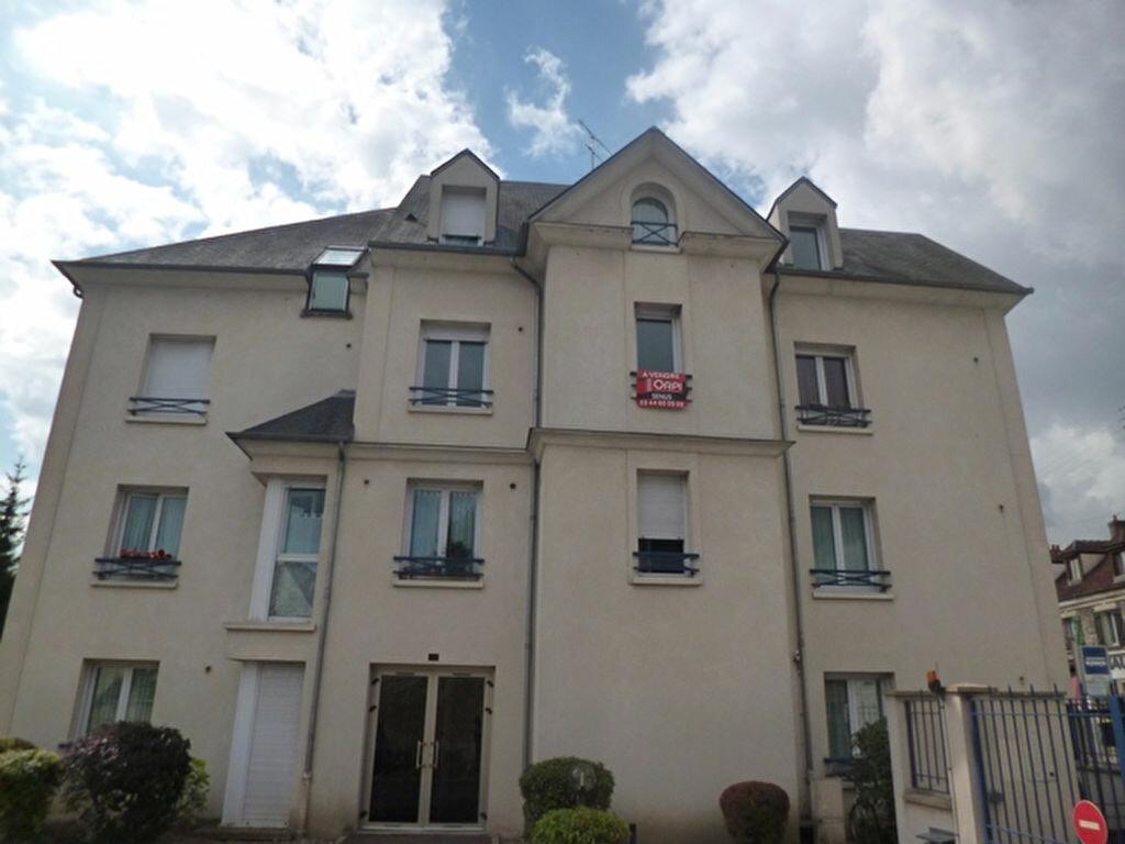 Achat Appartement 2 pièces à La Chapelle-en-Serval - vignette-1