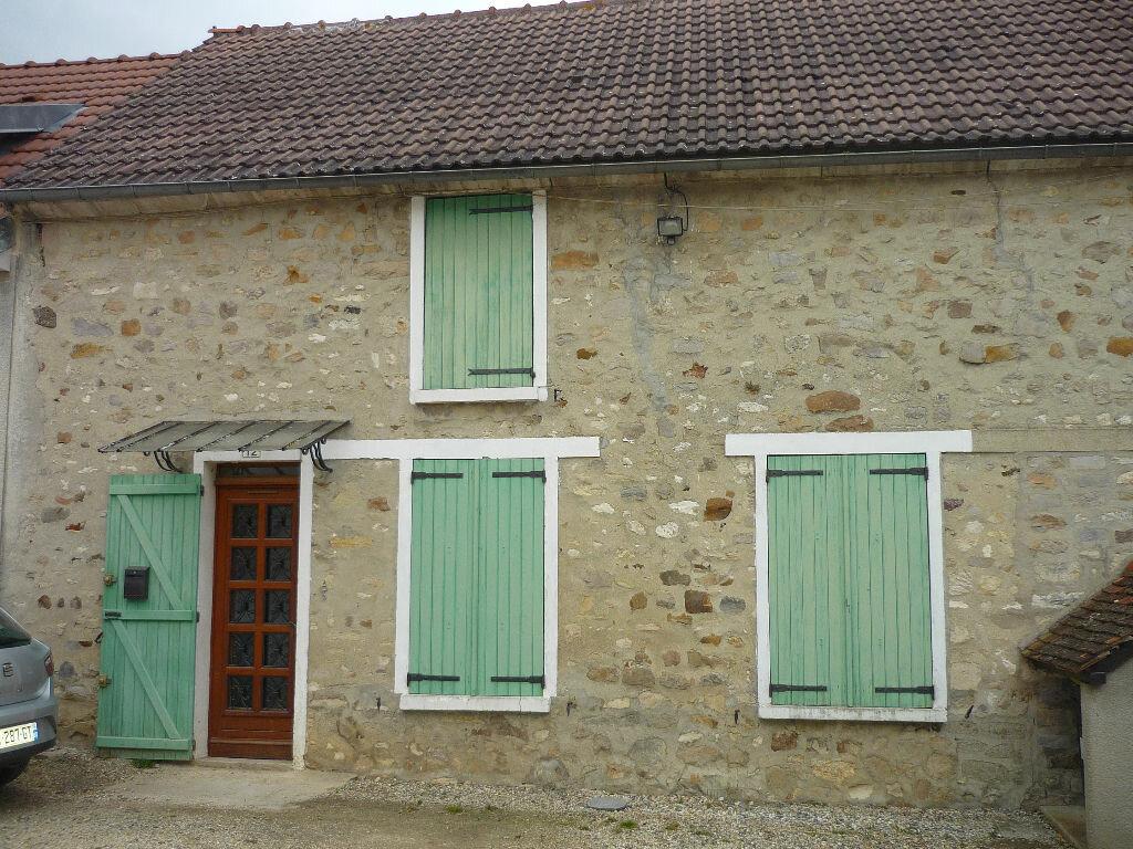 Achat Maison 4 pièces à Bargny - vignette-1