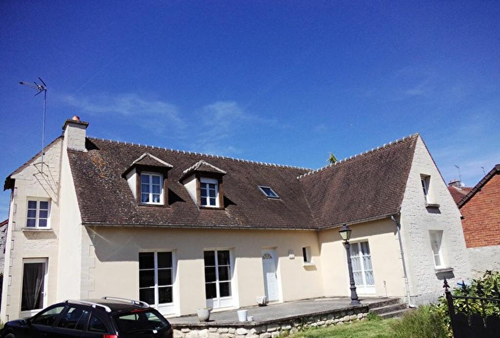 Achat Maison 9 pièces à Nanteuil-le-Haudouin - vignette-1