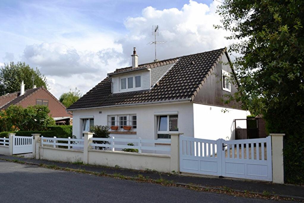 Achat Maison 5 pièces à Dammartin-en-Goële - vignette-1