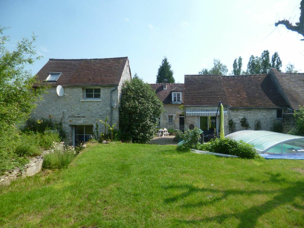 Achat Maison 5 pièces à Villers-Saint-Frambourg - vignette-1