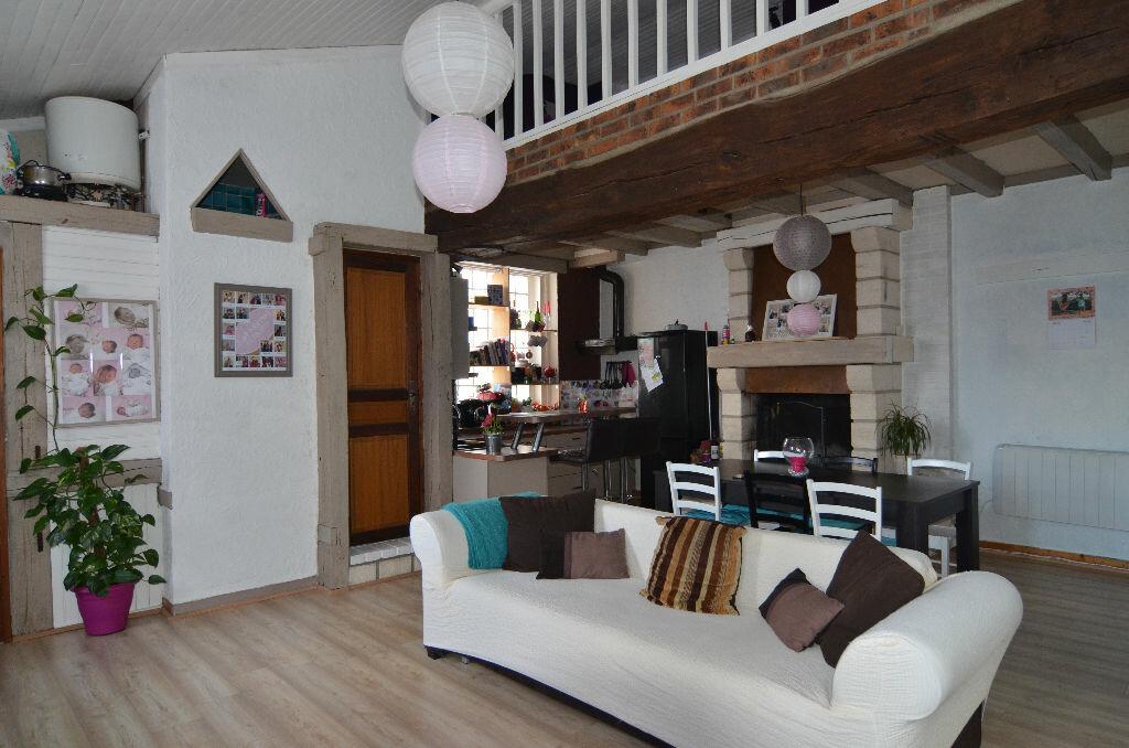 Achat Maison 3 pièces à Ver-sur-Launette - vignette-1