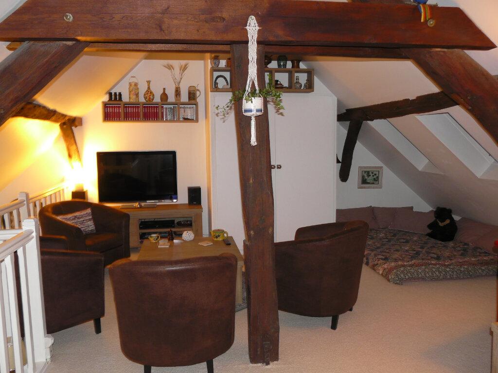 Achat Appartement 3 pièces à Senlis - vignette-1