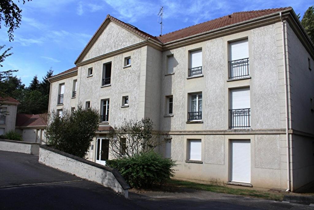 Achat Appartement 3 pièces à Othis - vignette-1