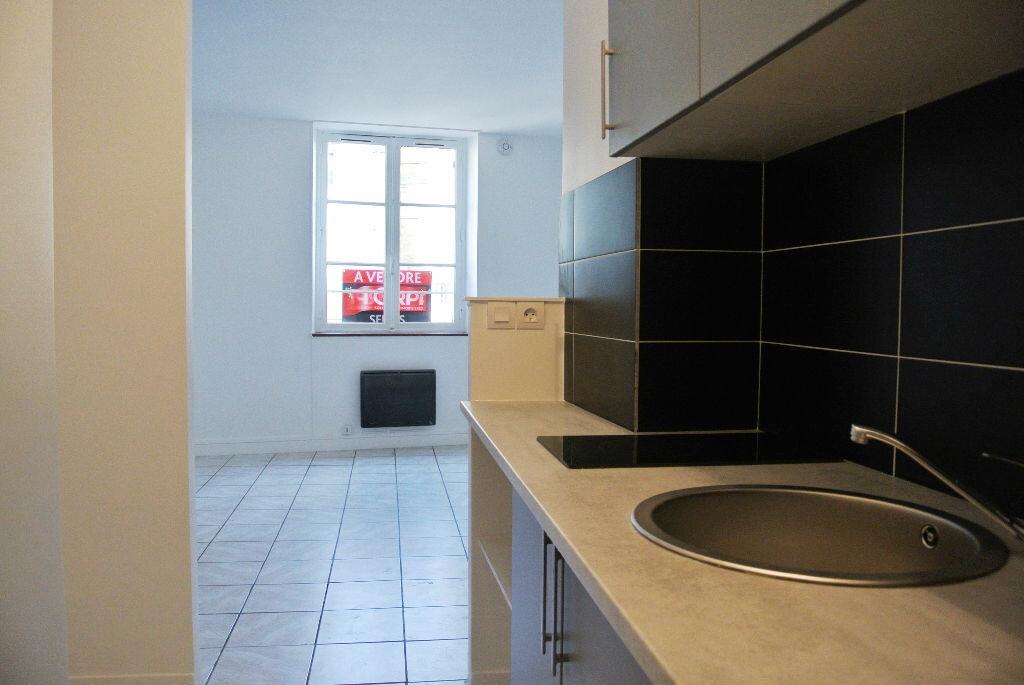 Achat Appartement 1 pièce à Senlis - vignette-1