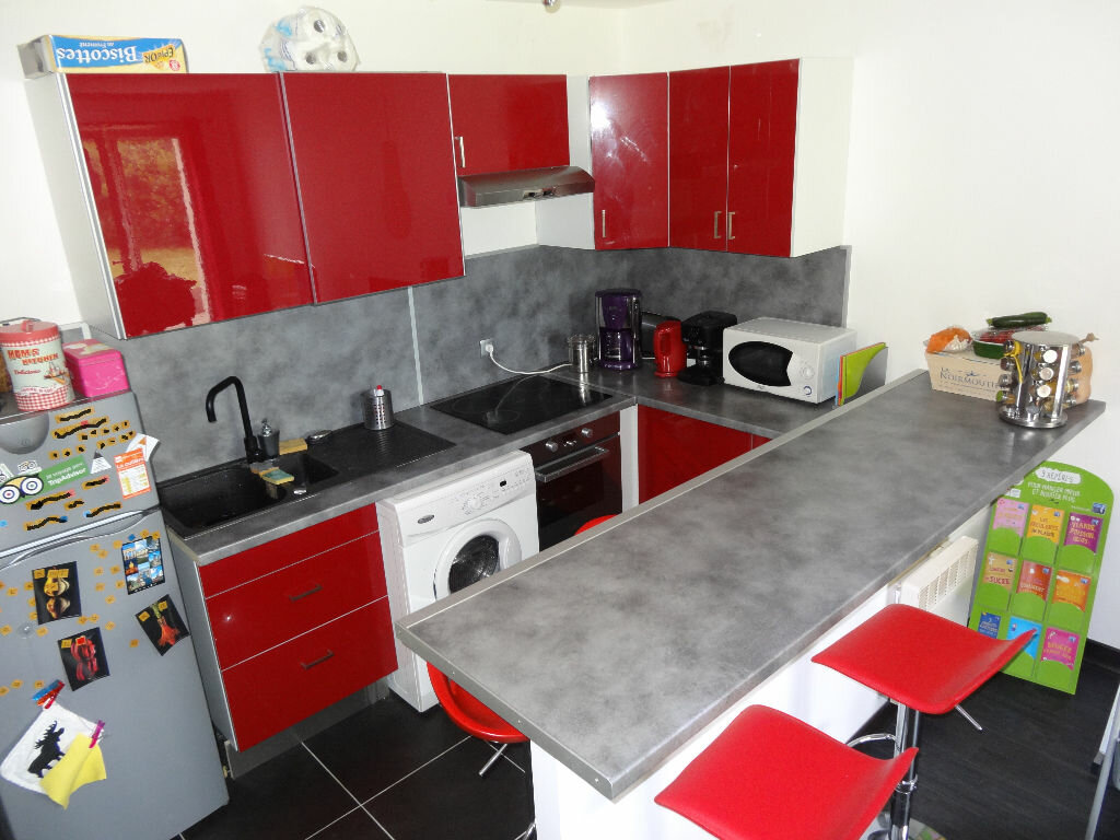 Achat Appartement 2 pièces à Dammartin-en-Goële - vignette-3