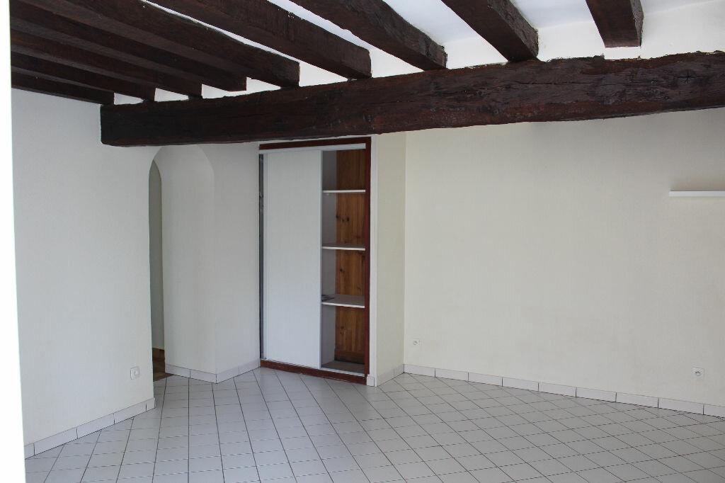 Achat Appartement 1 pièce à Chantilly - vignette-1