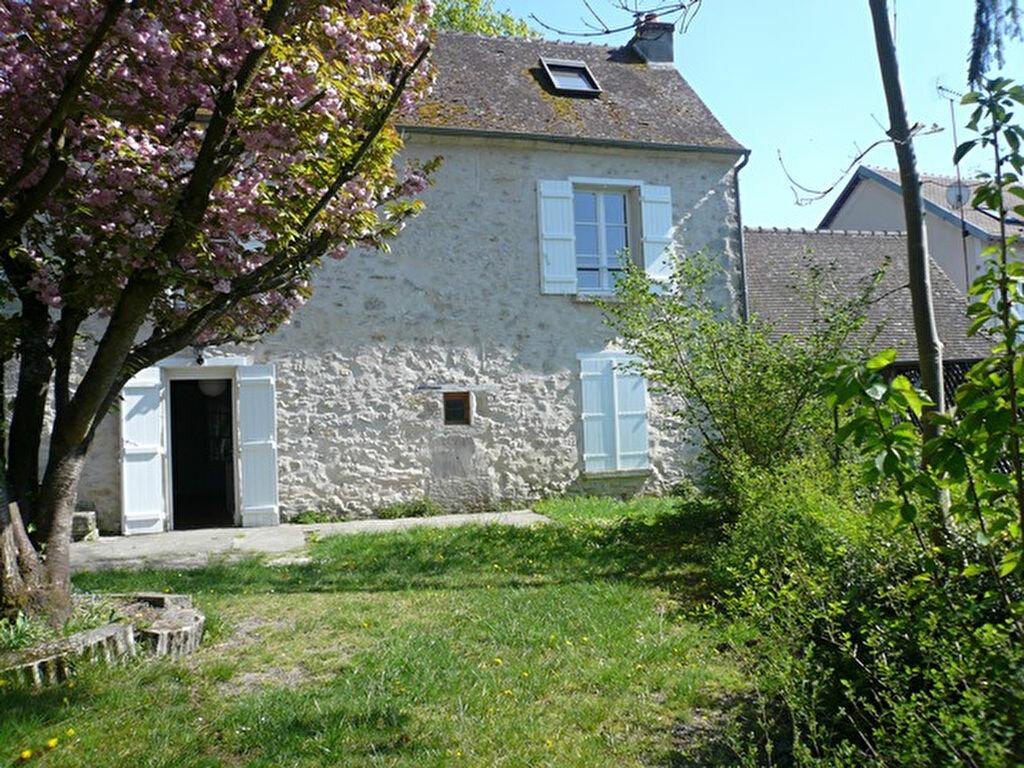 Location Maison 5 pièces à Senlis - vignette-1