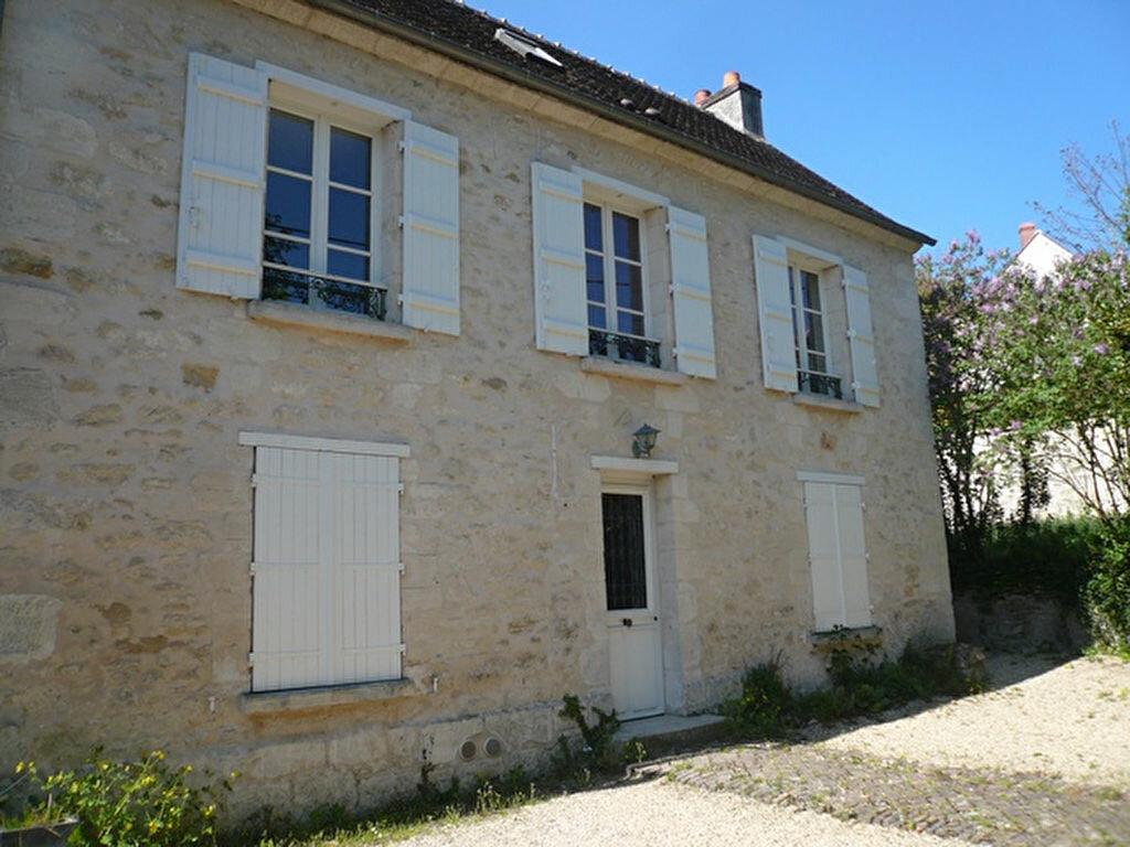 Location Maison 5 pièces à Senlis - vignette-9