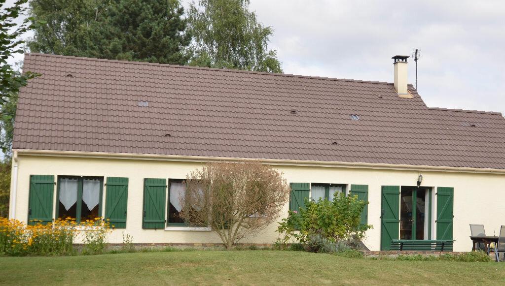 Achat Maison 5 pièces à Saint-Pathus - vignette-1
