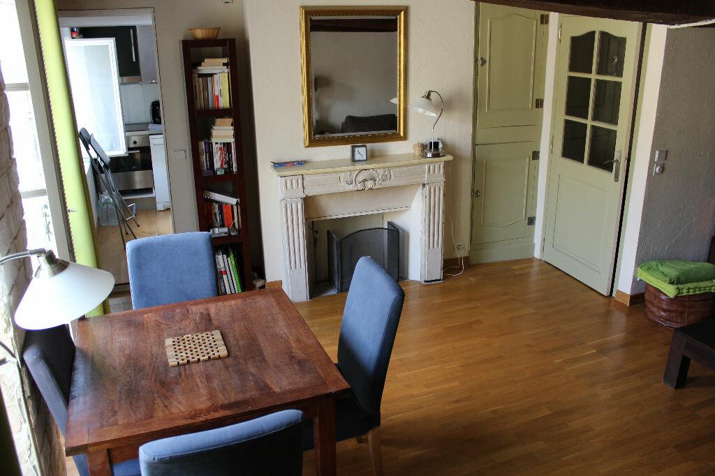 Achat Appartement 2 pièces à Senlis - vignette-1