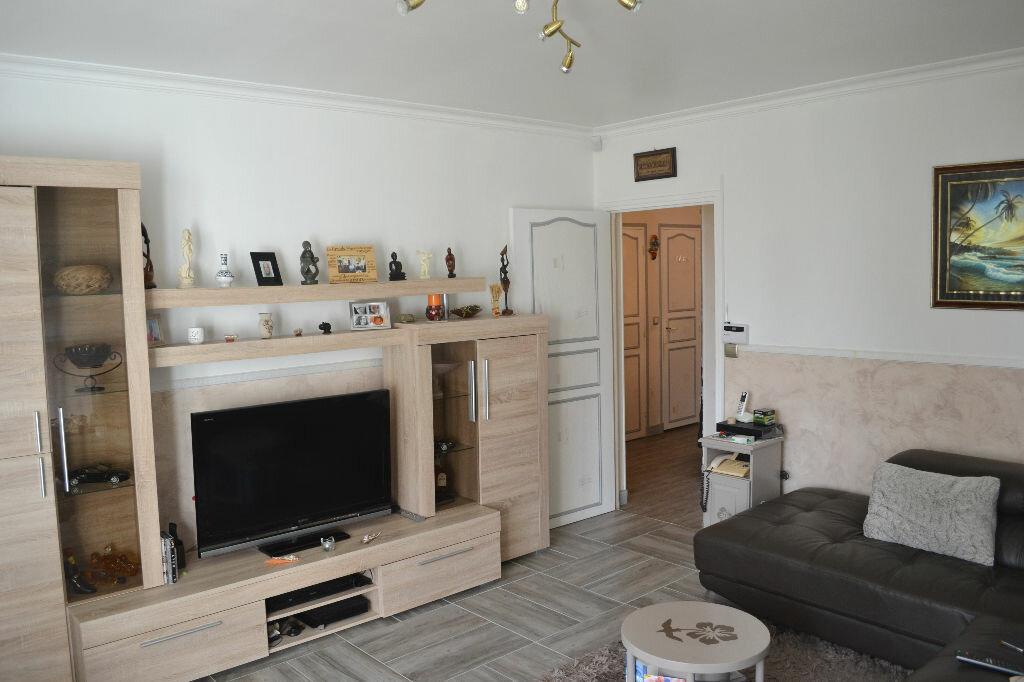 Achat Appartement 4 pièces à Mitry-Mory - vignette-1