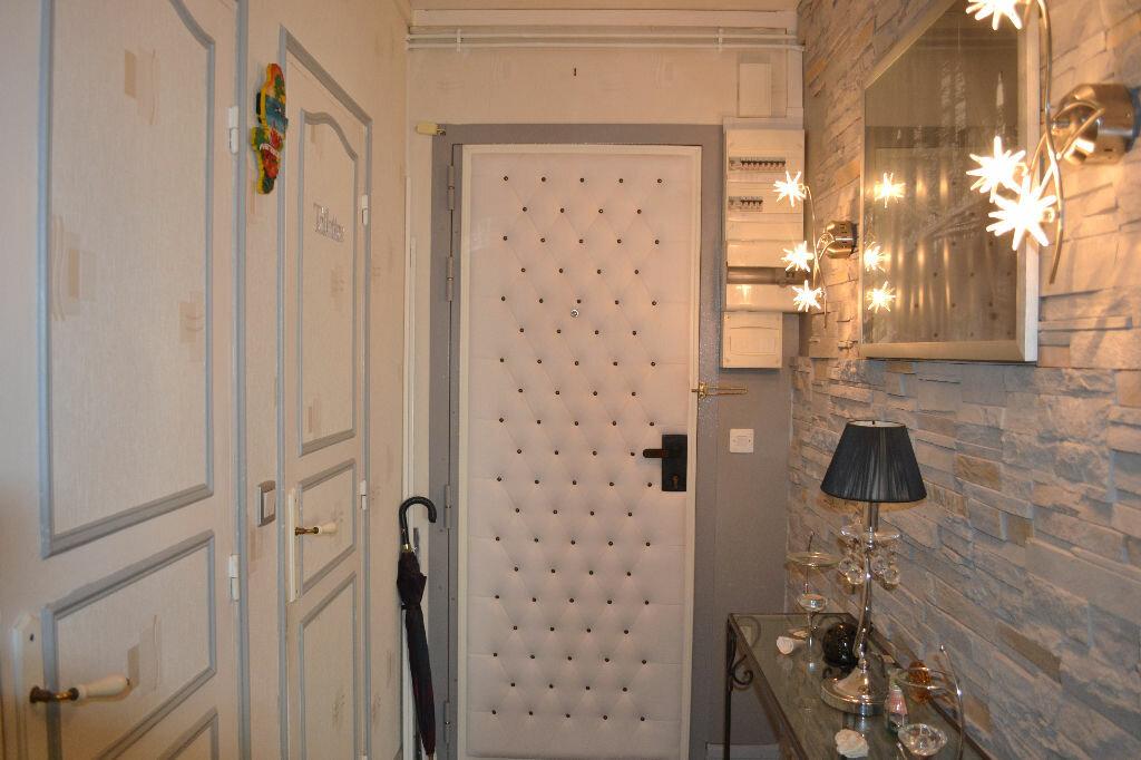 Achat Appartement 4 pièces à Mitry-Mory - vignette-3