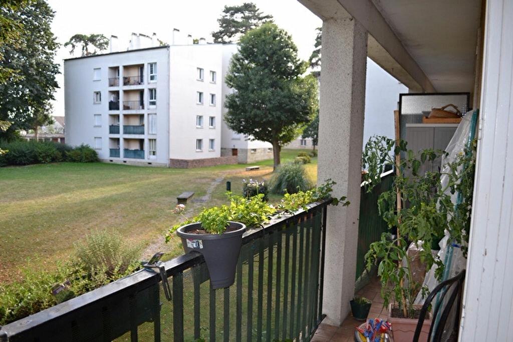 Achat Appartement 4 pièces à Mitry-Mory - vignette-6