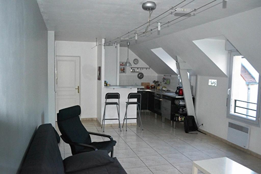 Achat Appartement 2 pièces à Vémars - vignette-1