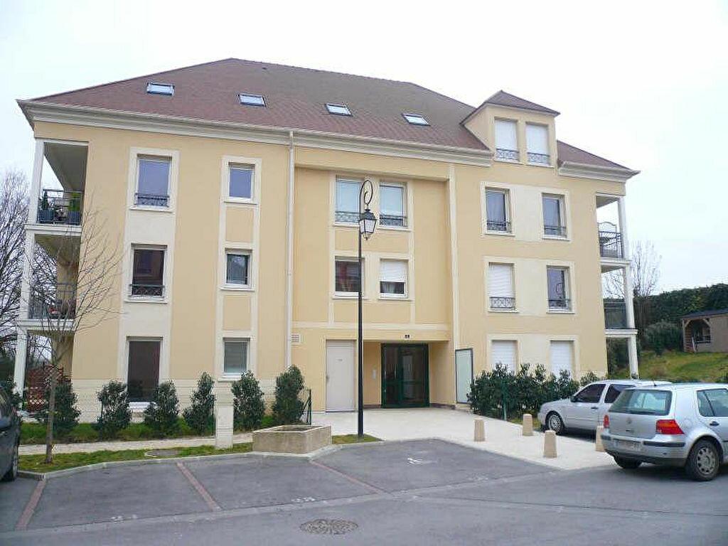 Achat Appartement 4 pièces à Nanteuil-le-Haudouin - vignette-1