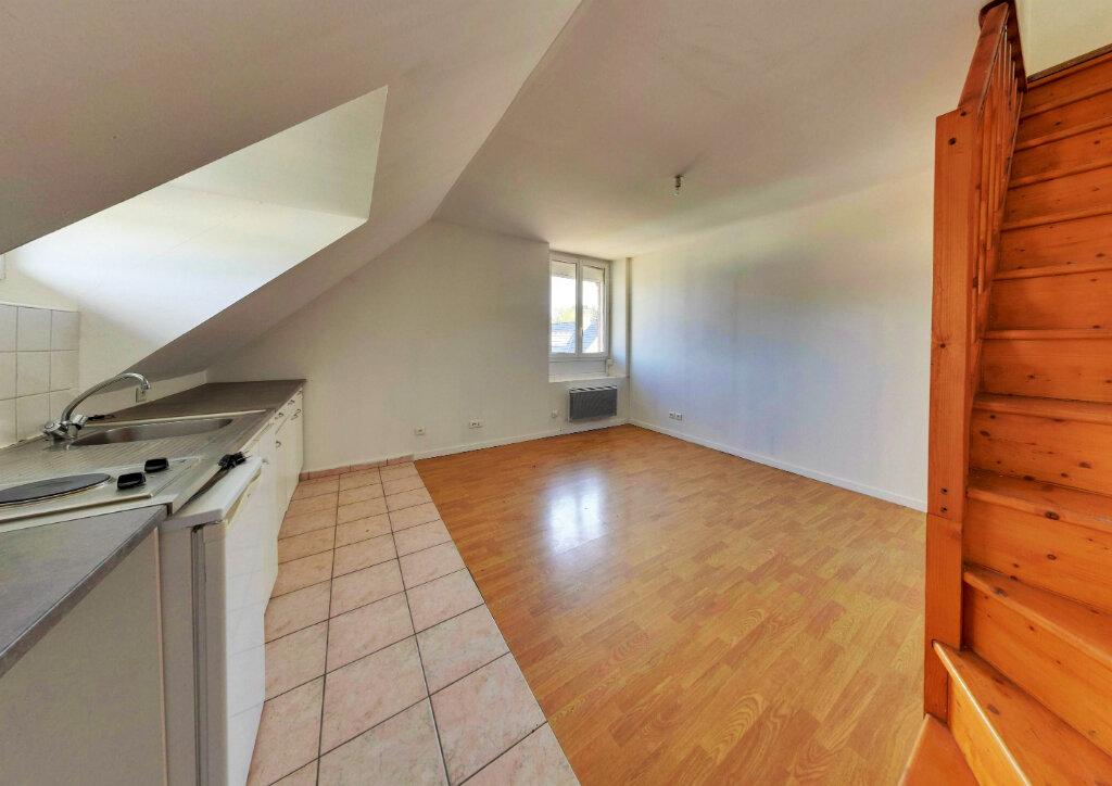 Achat Appartement 3 pièces à Pont-Sainte-Maxence - vignette-1