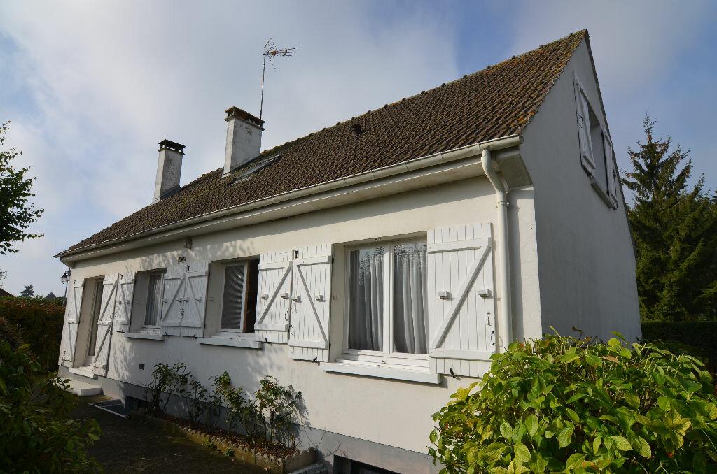 Achat Maison 6 pièces à Lagny-le-Sec - vignette-1