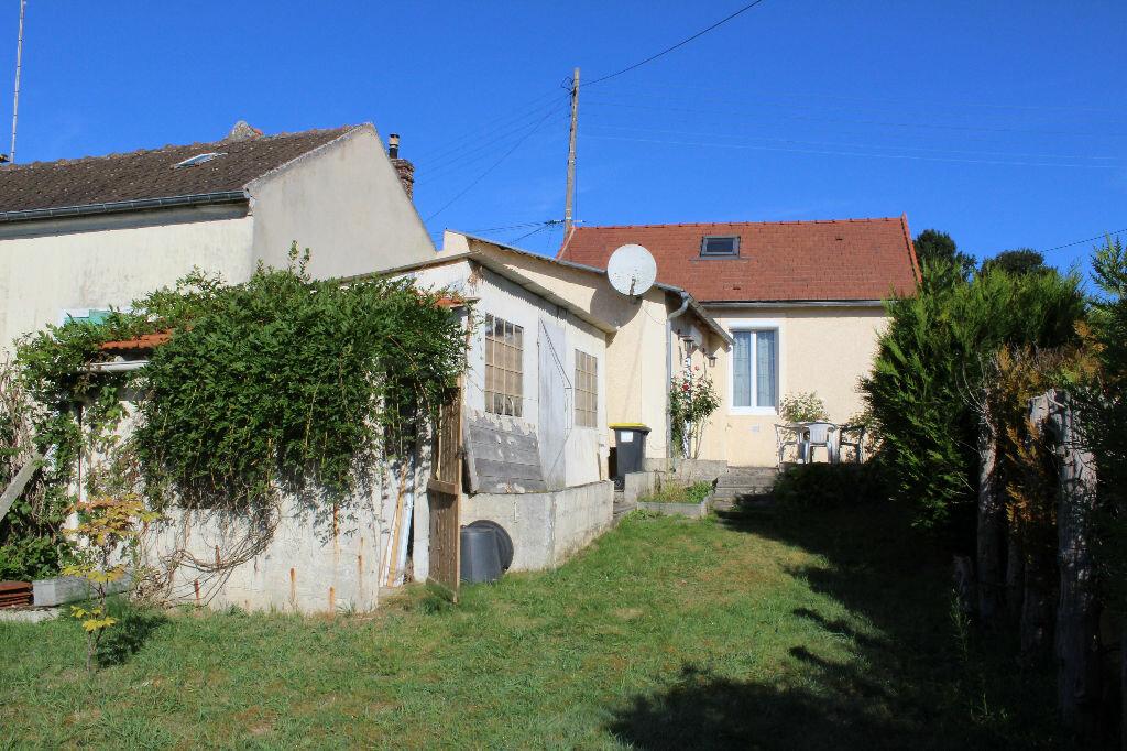 Achat Maison 3 pièces à Rosoy-en-Multien - vignette-1