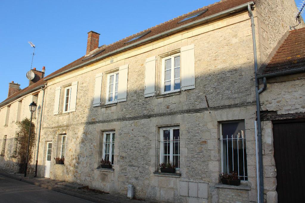 Achat Appartement 2 pièces à Villers-Saint-Frambourg - vignette-1