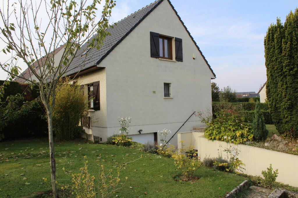 Achat Maison 5 pièces à Nanteuil-le-Haudouin - vignette-1