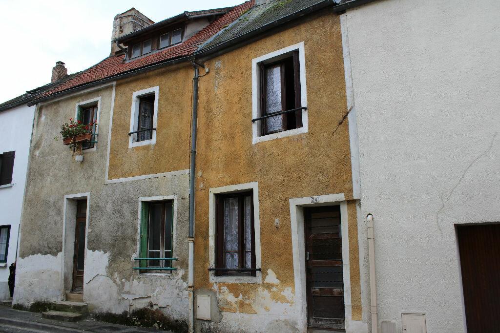 Achat Maison 3 pièces à Nanteuil-le-Haudouin - vignette-1