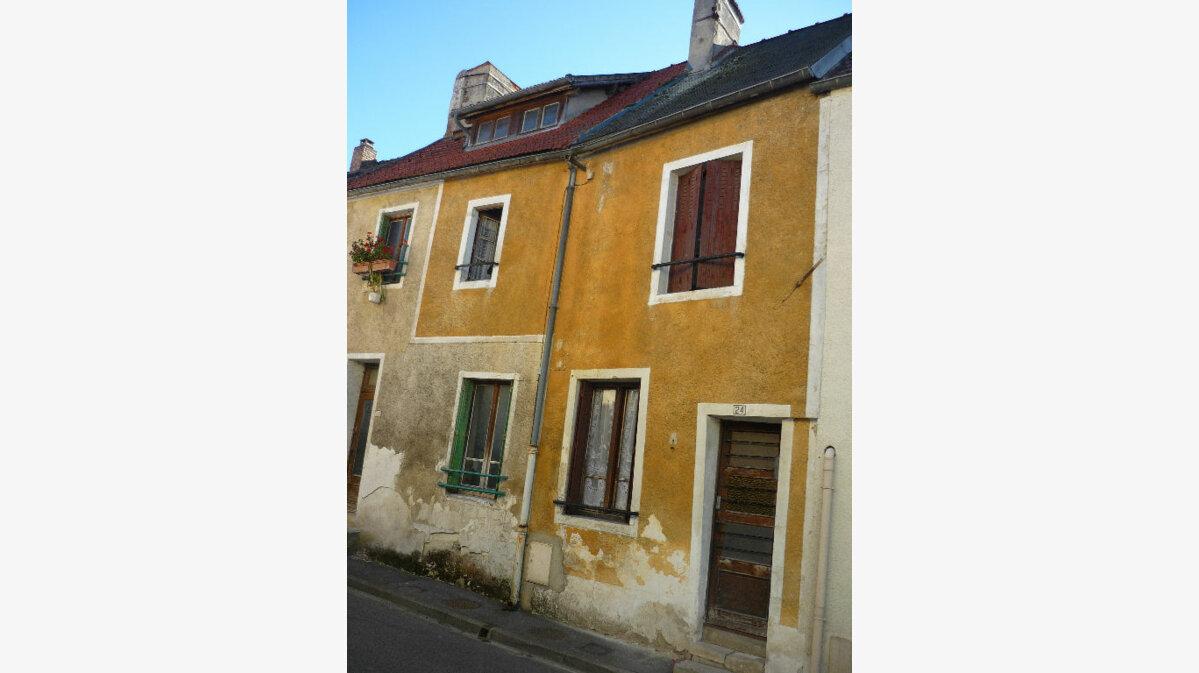 Achat Maison 3 pièces à Nanteuil-le-Haudouin - vignette-2