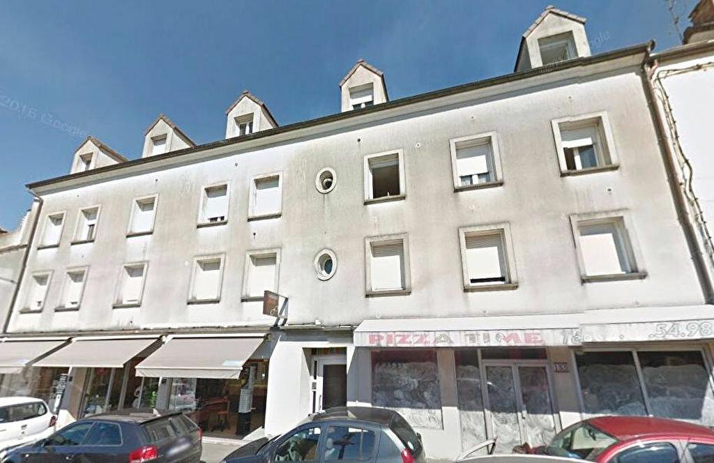 Achat Appartement 1 pièce à Dammartin-en-Goële - vignette-1