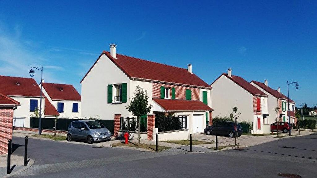 Achat Maison 4 pièces à Crépy-en-Valois - vignette-1