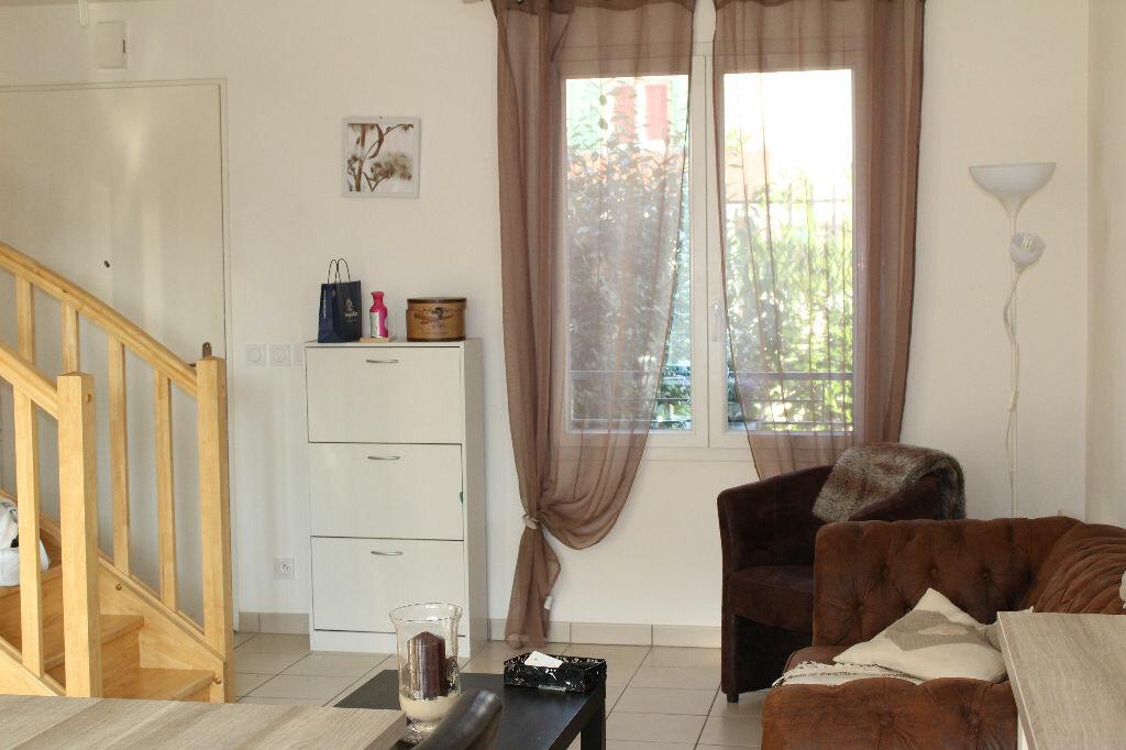Achat Maison 4 pièces à Crépy-en-Valois - vignette-2