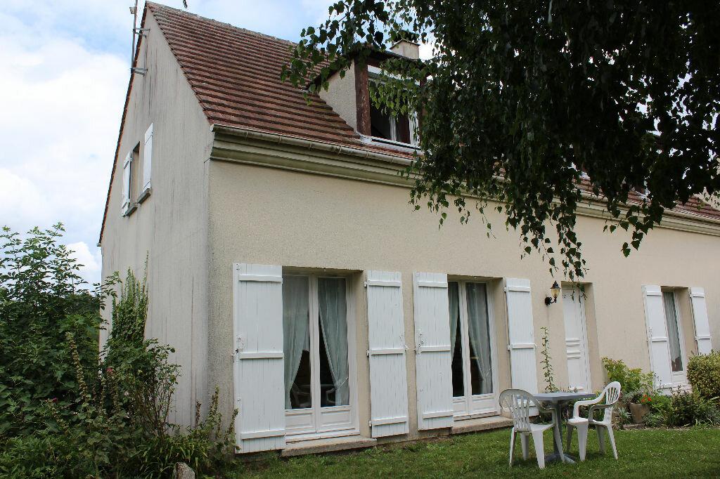 Achat Maison 7 pièces à Senlis - vignette-1
