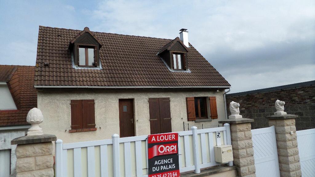 Location Maison 5 pièces à Harfleur - vignette-1