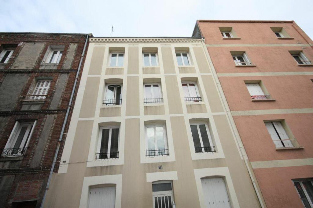 Achat Immeuble  à Le Havre - vignette-1