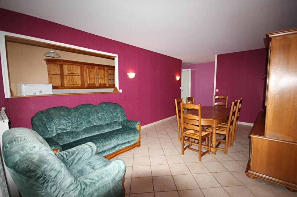 Achat Appartement 4 pièces à Le Havre - vignette-2