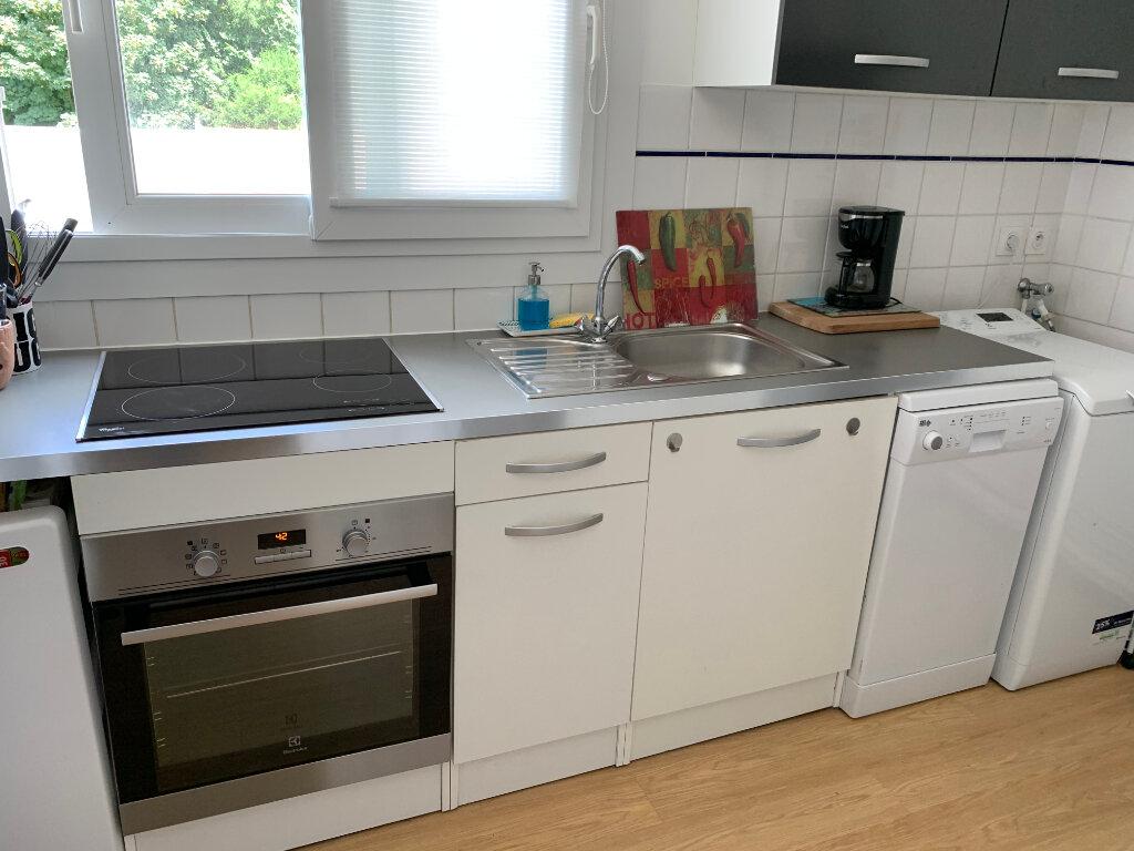 Location Appartement 2 pièces à Le Havre - vignette-5