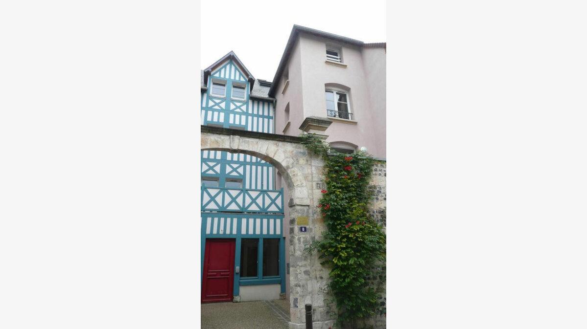 Location Appartement 5 pièces à Harfleur - vignette-1