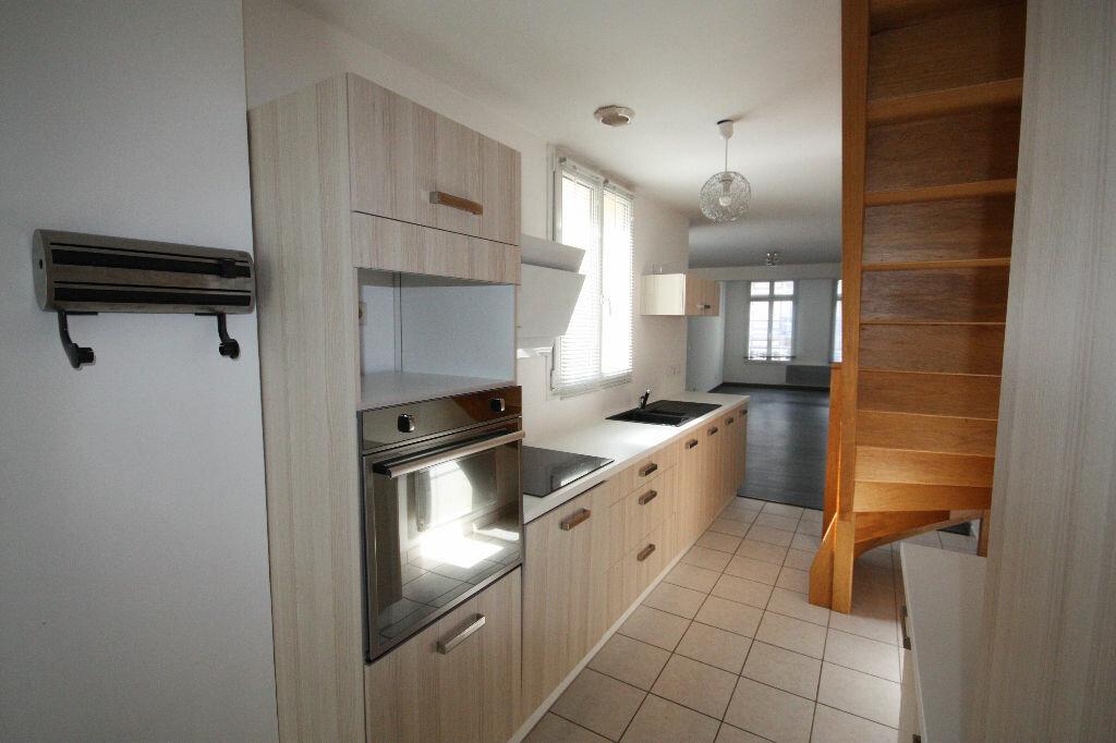Achat Appartement 3 pièces à Le Havre - vignette-3