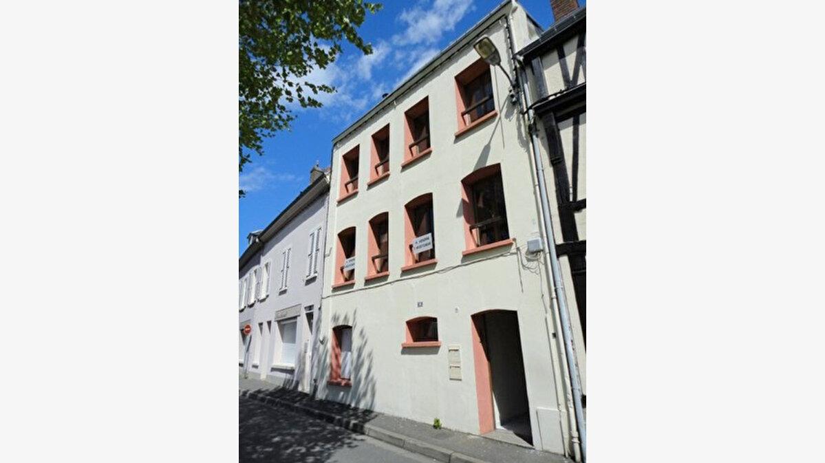Achat Maison  à Montivilliers - vignette-1
