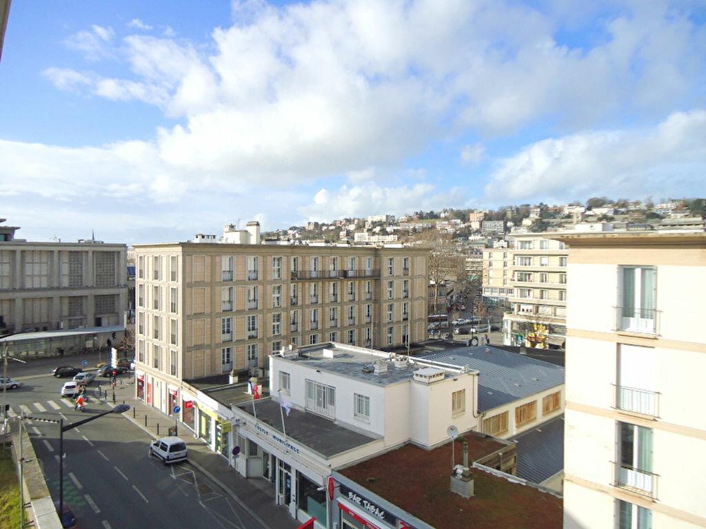 Location Appartement 1 pièce à Le Havre - vignette-3