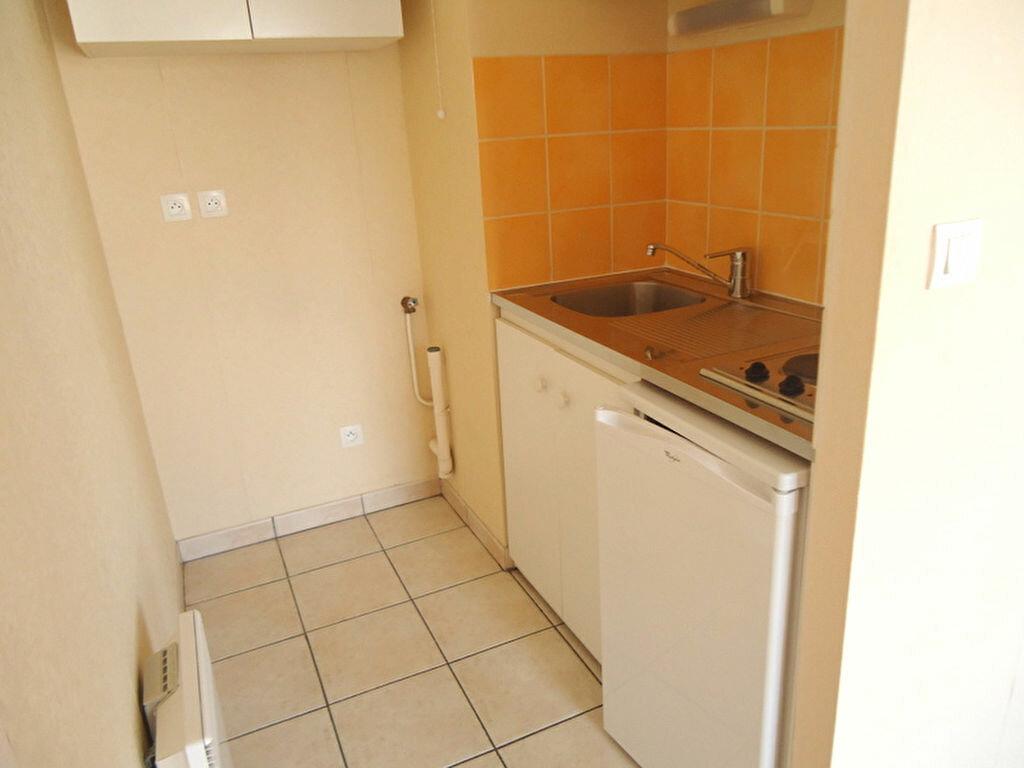 Location Appartement 1 pièce à Le Havre - vignette-4
