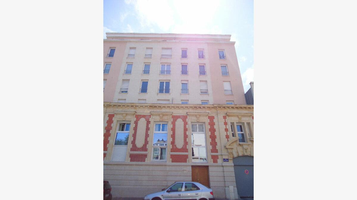 Location Appartement 1 pièce à Le Havre - vignette-7