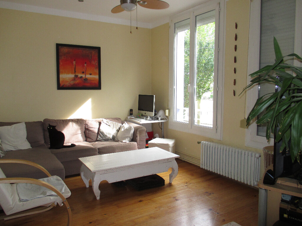 Achat Appartement 5 pièces à Le Havre - vignette-1
